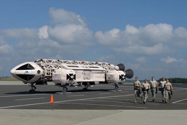 Eagle-Airbase